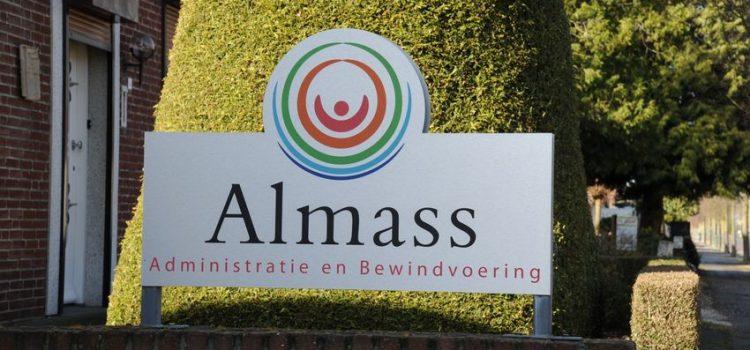 Almass BV Administratie en Bewindvoering